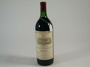 Wein-Rotwein-Red-Wine-1983-Chateau-Saint-Bonnet-Cru-Bourgeois-Medoc-468-20