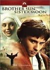 Brother Sun, Sister Moon (DVD, 2004)