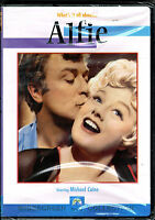 Alfie - Michael Caine, Brand Factory Sealed Dvd (2009, Paramount)