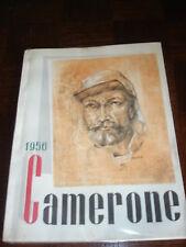 CAMERONE 1956 - LEGION ETRANGERE