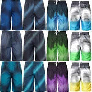 Men's Clothing WunderschöNen Mens Swim Shorts Swimming Board Bottoms Trunks Swimwear Beach Summer Quick Dry
