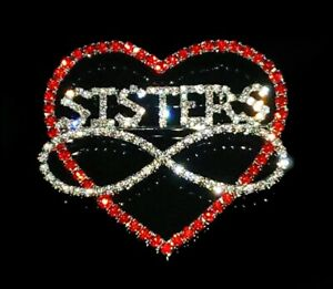 Sisters Forever!