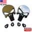 BUNDLE-Metal-Punisher-Decal-Sticker-Emblem-w-Matching-Wheel-Tire-Valve-Caps miniature 2