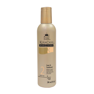 Avlon KeraCare Natural Textures Leave In Conditioner | eBay