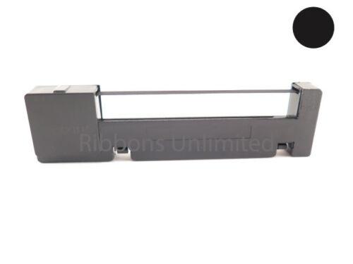 Compatible with Olivetti Logos Black Adding Machine Ribbon 5N306 NEW