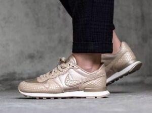 3 peau 900 Eur serpent 828404 Nike Taille de 36 '' Internationalist Or Prm E8wq0P