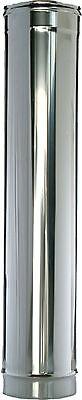 Speciale Sectie Canne Fumarie Tubo In Acciaio Inox 316 E 304 Tutti I Diametri