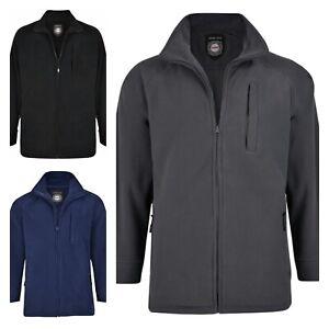 439 KAM Men/'s Contrast Waterproof Jacket