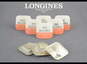 LONGINES-Calibre-990-1-Watch-Movement-Parts-CAL-L-990-1-Swiss-Made-Genuine-NOS