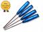 Turnigy-Long-Arbre-Metrique-Hex-Driver-Ensemble-4-pieces-V2-1-5-mm-2-0-mm-2-5-mm-3-0-mm miniature 1