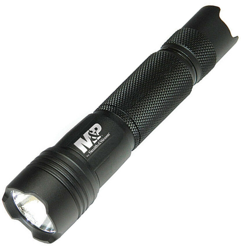 Smith & Wesson MP 15 Rechargeable Flashlight 110221