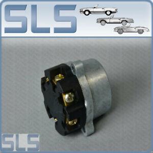 Zündanlassschalter für MB W113 230 + 250SL (früh), W108,109,109 -246090-