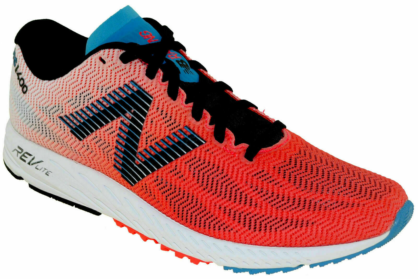 Wohombres New Balance W1400PB6 Road competencia Running zapatos