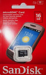 Sandisk-16GB-Class-4-Micro-SD-Cell-Phone-Memory-Card