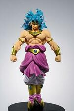 Banpresto DRAGON BALL Z COLOSSEUM SCULTURES BIG 7 VOL 3 Broly PVC Figure DBZ332