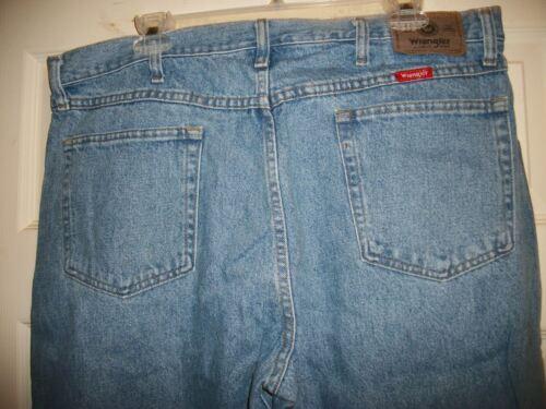 32 2 homme Jeans pour authentiques Wrangler taille X 38 Five Star wwqz4XvP