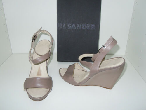 Sandali Sander 5 P39 jil Come nuovi wxFfYqB