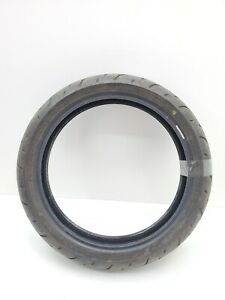 Bridgestone Battlax Hypersport S20 120/70 ZR17 M/C (58W) Pois 3216 F #21