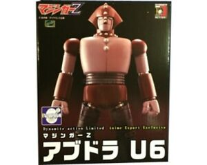 Dynamite-Action-Great-Mazinger-Robot-Abdra-U6-A-Export-Exclusive-Evolution-Toy