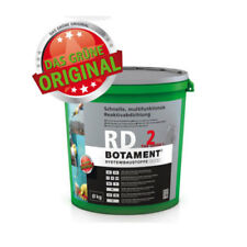 Botament RD 2 Green 1 multifunktionale Reaktivabdichtung Bauwerksabdichtung 8kg