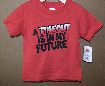 My Dad/'s Tattoos are Cooler   Infant//Toddler T-Shirt Little Teez New with Tags