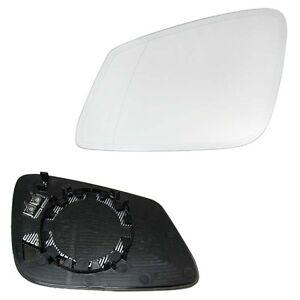 MIROIR-GLACE-RETROVISEUR-BMW-SERIE-5-F10-F11-2010-UP-535d-550d-DEGIVRANT-GAUCHE