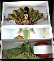 Bob Mackie Fantasy Goddess Of Asia 1998 Barbie Doll