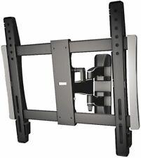 Artikelbild Hama 118056 TV-WH,FM,PREM,400 Schwarz bis 50kg 32 - 65 Zoll