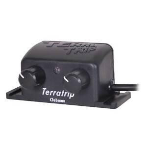 Terratrip-Clubman-Intercom-Amplifier-12v-Dual-Volume-Control-Race-Rally