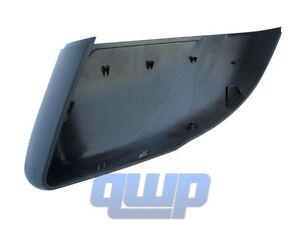 New LH Left Driver Side Mirror Housing Cover for 2012 13 14 Range Rover Evoque
