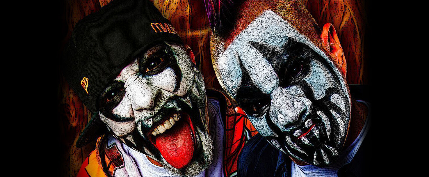 Twiztid Tickets (21+ Event)