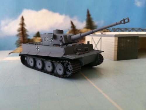 dekoriert Russland Kursk Herpa Military 1:87 745963  PzKfw Tiger Ausf H1