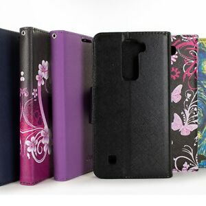 Wallet-Pouch-Flip-Stand-Phone-Cover-Case-and-Screen-Protector-for-LG-Treasure
