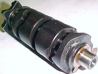 80 HONDA XL125 XL 125 S A OEM GEAR SHIFT CHANGE TRANSMISSION DRUM CAM
