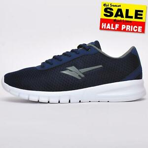 Gola Active Beta 2 Men's Jogging Shoes Workout Gym Fitness Trainers Navy