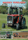 Massey Ferguson Classic Tractors 1976-1986 by George French (DVD, 2006)