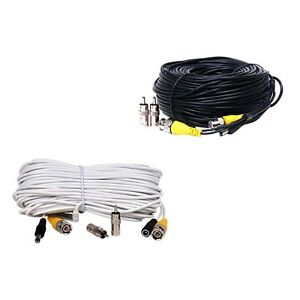 Bnc camera cable