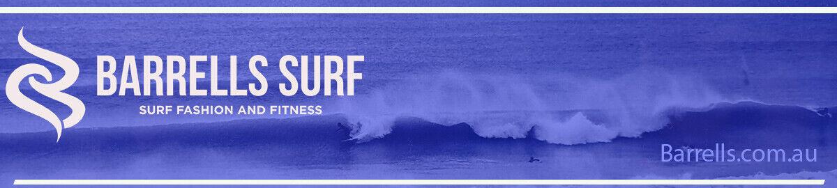 barrellssurf