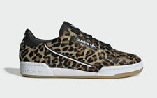 Size 9 - adidas Continental 80 Leopard for sale online | eBay