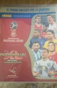 EVADO-MANCOLISTA-ADRENALYN-XL-RUSSIA-2018-CARD-SPECIALI