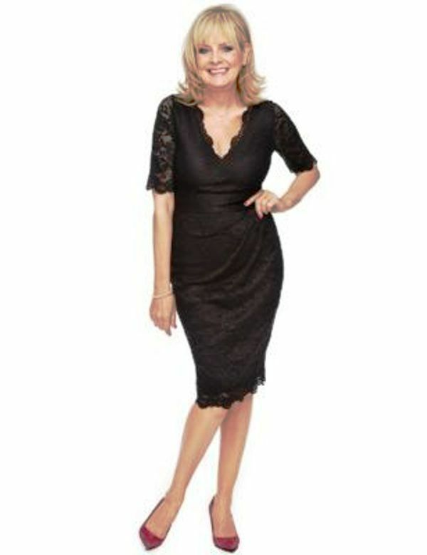 Twiggy for M&S Collection Lace Dress Size UK10 EUR38 BNWT