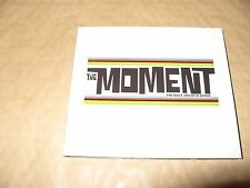 The Moment The Only Truth Is Music cd digipak Near Mint Condition