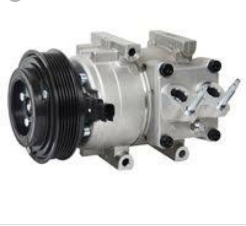 Style; Friendly Auto Ac Compressor Clutch Hub Cluch Parts Damper Plate Fashionable In