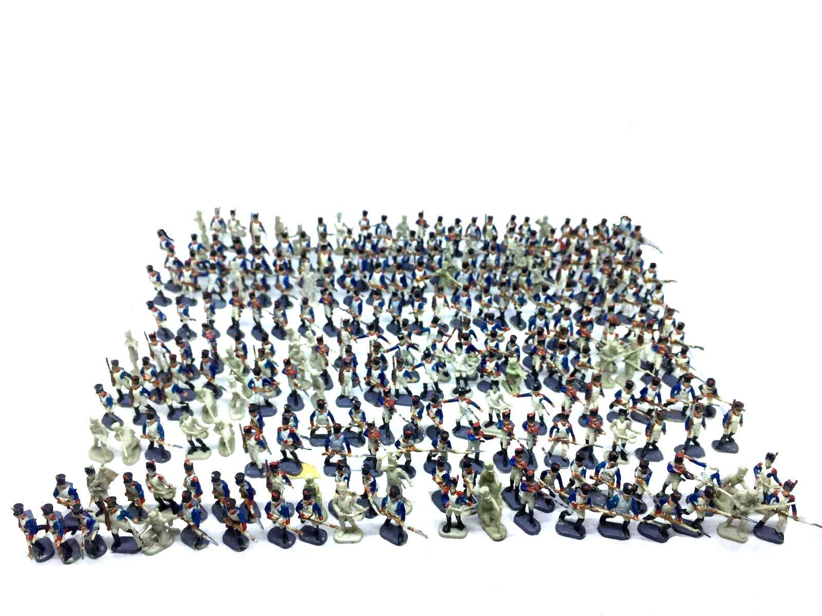 Italeri - French Army (Napoleonic Británico Wars) - 1 72