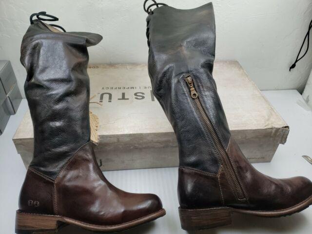Womens Bed Stu Garden In Teak Shoe Size