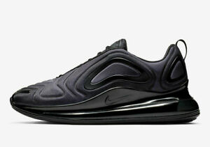 Details about Nike Air Max 720 AO2924 007 SIZE 9 USA 2019 BLACK SZ 8 UK 42.5 EU NEW DS