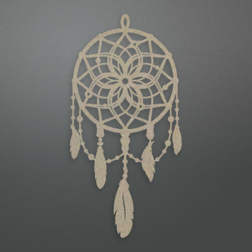 Ultimate Crafts /'BOHEMIAN BOUQUET CHIPBOARD PIECES/' Craft Choose from 10