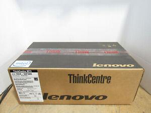 NEW-IN-BOX-Lenovo-ThinkCentre-M73-Tiny-PC-2-9GHz-Core-i3-4130T-320GB-HD-4GB-RAM