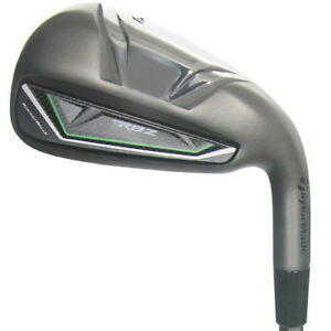 NEW-TAYLORMADE-GOLF-CLUBS-RBZ-20-No-4-DRIVING-TRANSITIONAL-IRON-STEEL-REGULAR