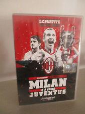 CD PARTITA MILAN JUVENTUS 3-2 28 MAGGIO 2003